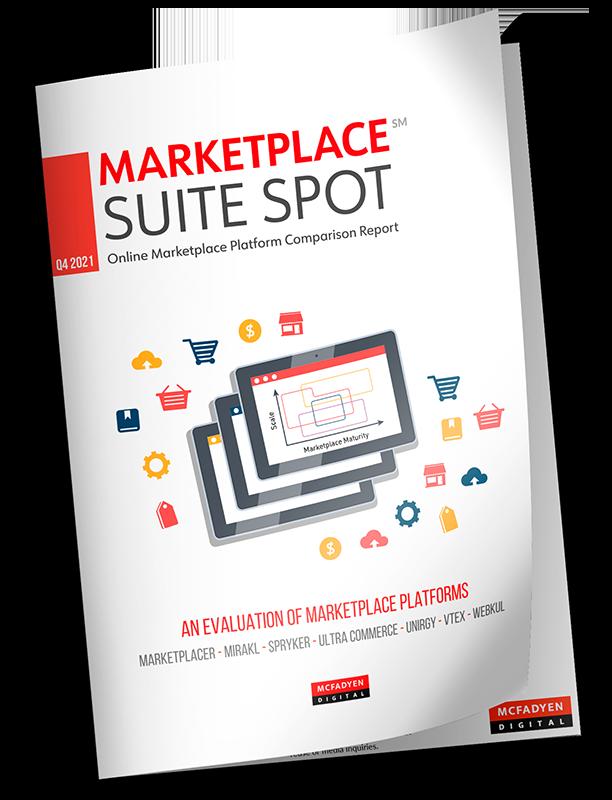 The Marketplace Suite Spot Report Q4 2021